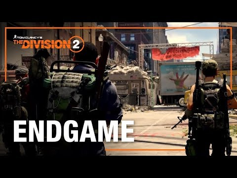 Tom Clancy's The Division 2: Endgame