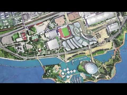 MGM Toronto - Vision for an Integrated Resort at Exhibition Place