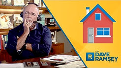 Dave Ramsey Breaks Down The Different Types Of Mortgages