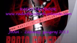 Jana - Zapevaj, zaigraj 2013 (www.radiofacebook.yolasite.com)