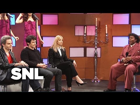 What Up With That: James Franco - SNL