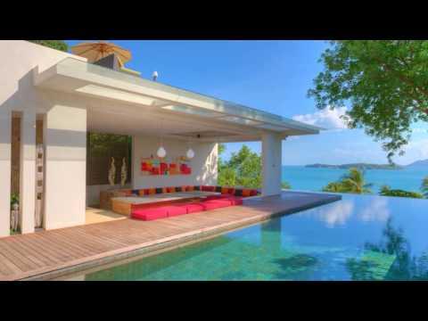 Villa 18 By Koh Samui Holidays