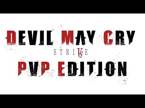 Devil May Cry 5 PVP MOD: Devil May Cry StriVe VS