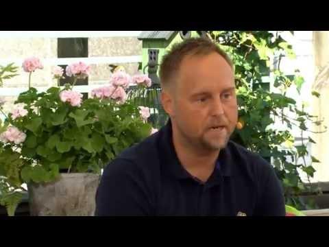 Ladda upp inför Friidrotts-EM - Nyhetsmorgon (TV4)