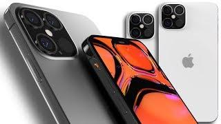 iPhone 12 Pro & iPhone 9 Plus Leaks! 3.1Ghz A14 & LiDAR!