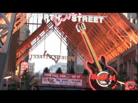 4th Street Live - Louisville, Kentucky