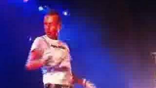 Lavantgarde Live Airs & Graces