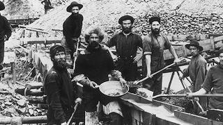 Сочинский клондайк когда и где мыли золото на Черноморском побережье