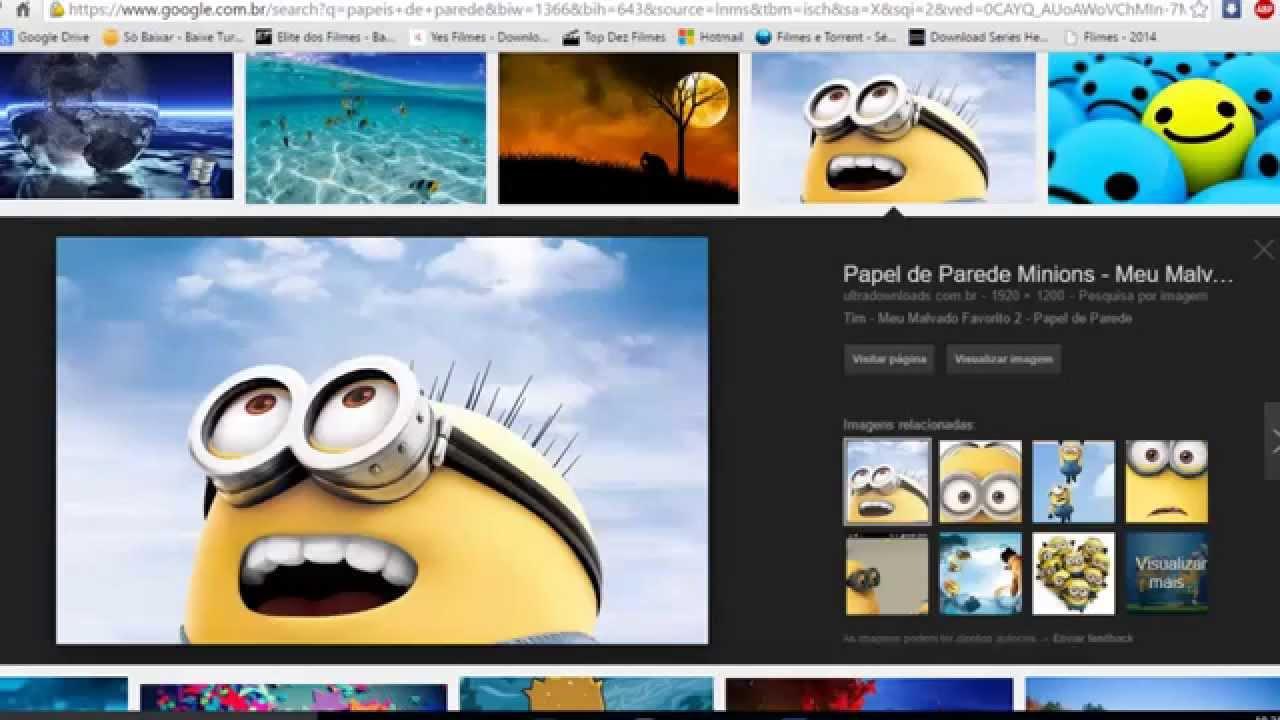 Papel De Parede Em Formato De Slideshow No Windows 10
