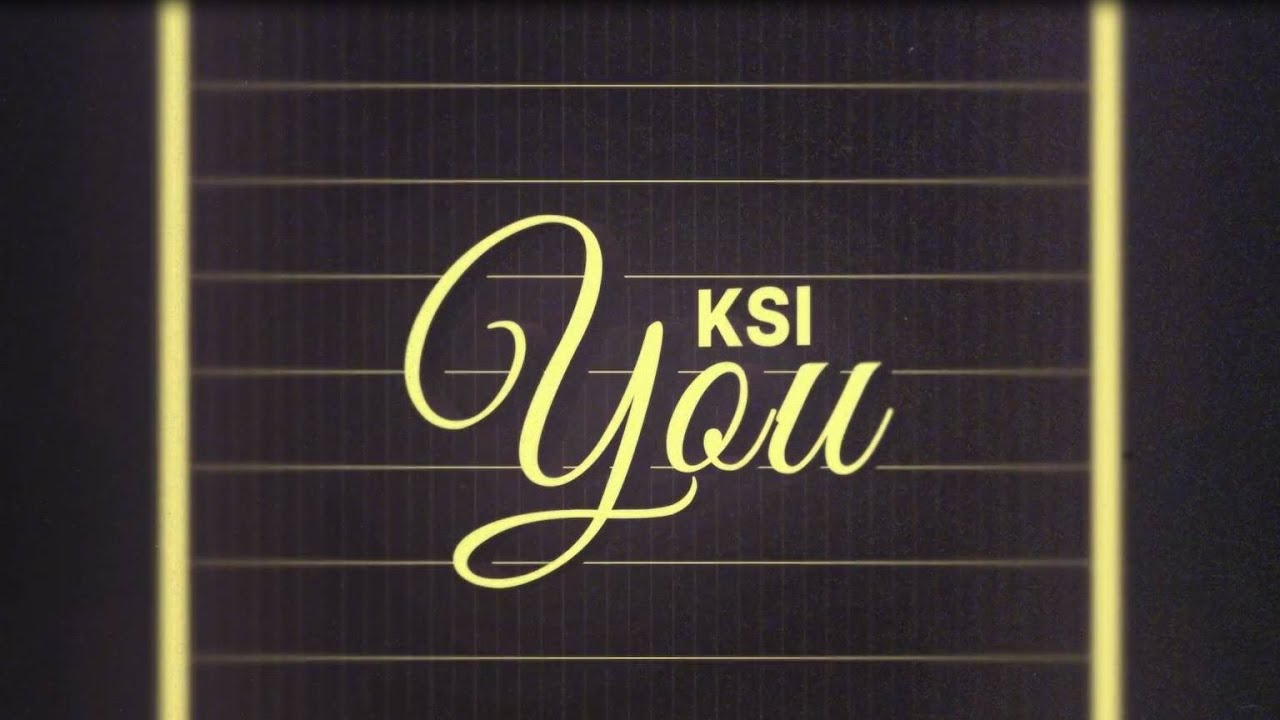 Download KSI – You [Official Lyric Video]