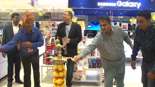 Reliance Digital store launch at Nalasopara