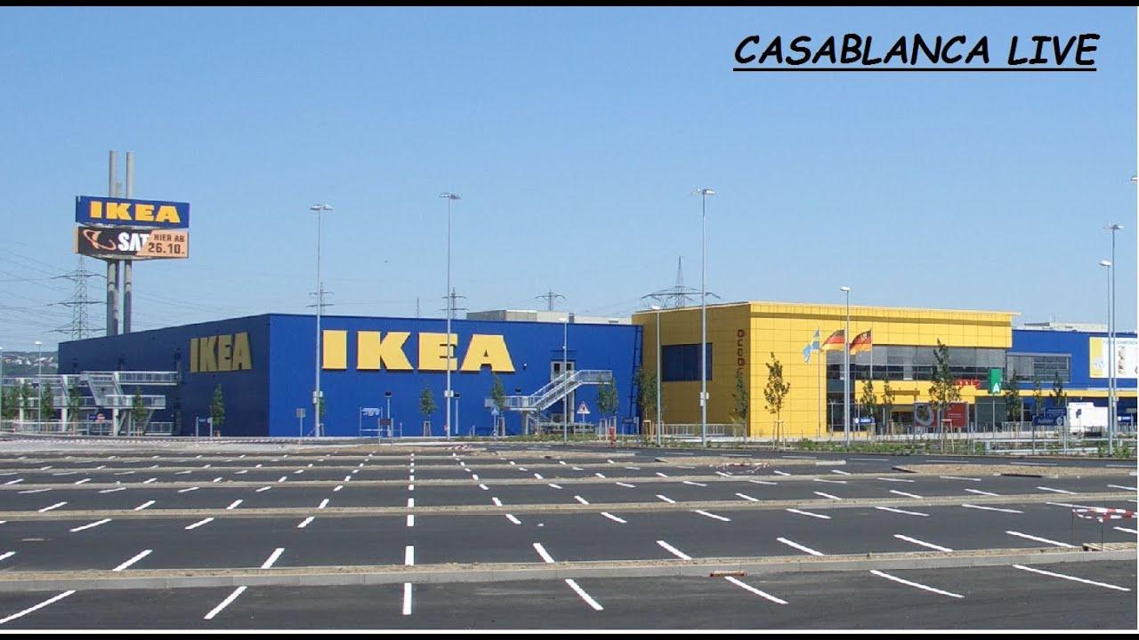 Ikea casablanca maroc jour et nuit youtube - Ikea casablanca marocco ...