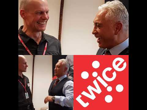 52C: NZ National and Social Enterprise with Minister Alfred Ngaro Election17