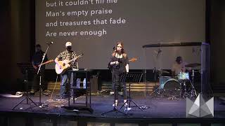 Crown and Anchor Church-Live