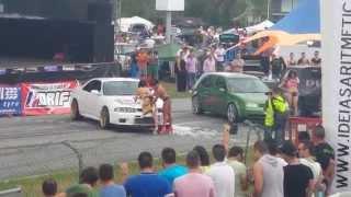 Braga Internacional Tuning Motor Show # CarWash 1