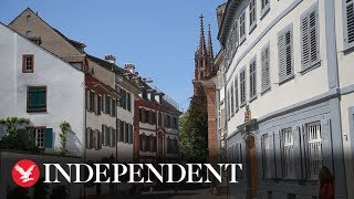 Things to do in Basel | The Independent
