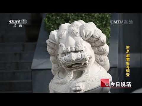"""20160217 今日说法  南京""""虐童""""案再调查"""