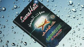 LANGITAN FULL ALBUM SUARA HATI (AL MUQTASIDAH)