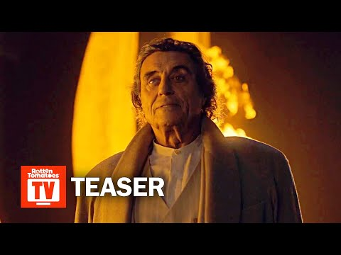 American Gods Season 2 NYCC Teaser | Rotten Tomatoes TV