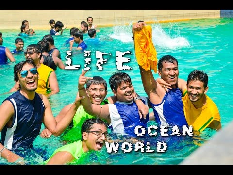Bhubaneswar Water Park Weekend Fun With Friends