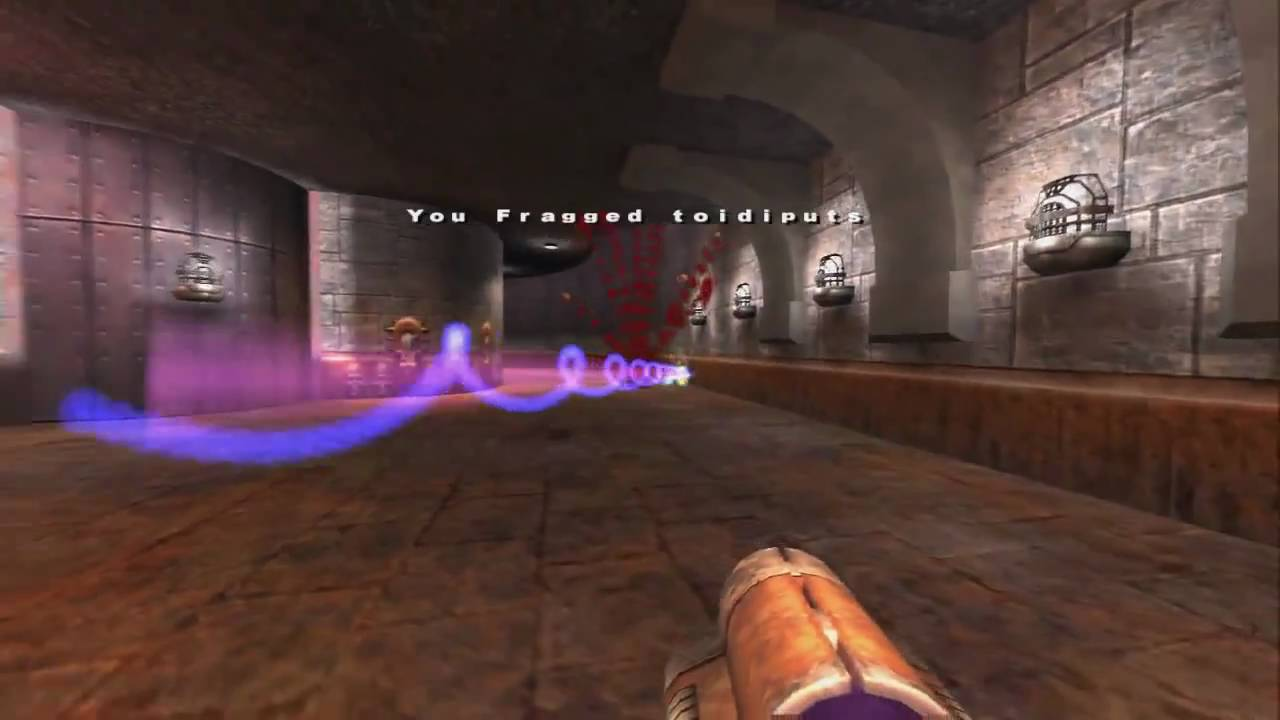 best fps pc game 2009