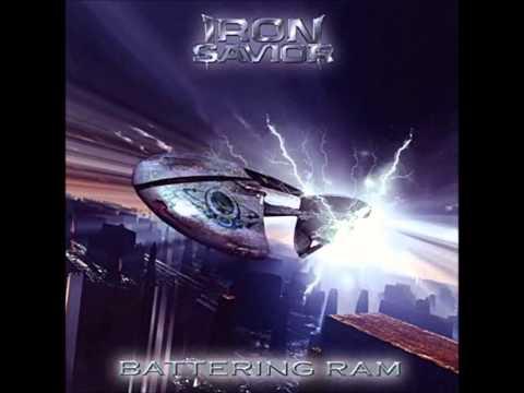 Machine World - Iron Savior