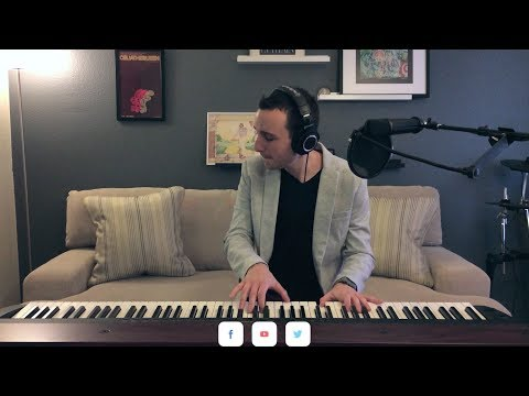 Forever Young (Rod Stewart) Cover by Kevin Laurence