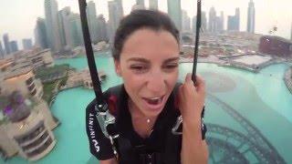 The XLine Dubai Experience with Infiniti Team