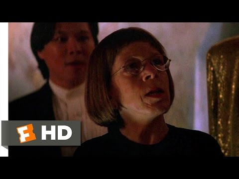 The Relic (4/9) Movie CLIP - A Very Dangerous Situation (1997) HD