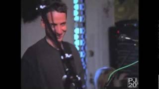 Corduroy  - Pearl Jam (Self Pollution Radio) 1995