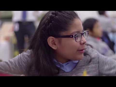 Metro Nashville Public Schools: Building a STEAM Future for Music City
