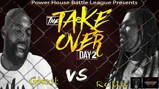 Power House Battle League Presents A High Powered Battle From The T...