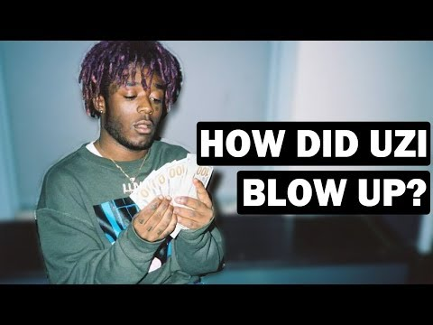 HOW LIL UZI WENT FROM SOUNDCLOUD TO SUPERSTAR