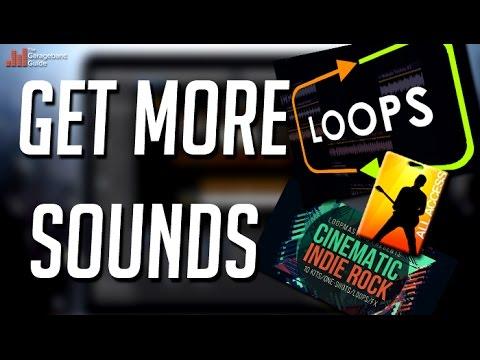 Torrent loops garageband