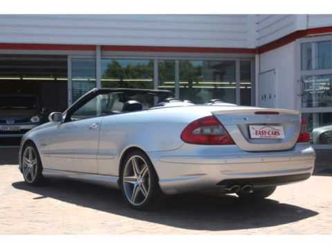 2008 mercedes benz clk class clk 63 amg auto for sale on for Mercedes benz south africa