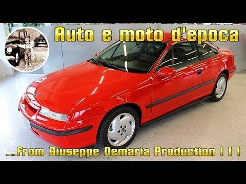 1992 Opel Calibra 2.0 16V Turbo 4x4 Photogallery