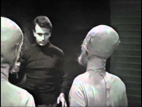 Doctor Who: The Sensorites (DVD Trailer)