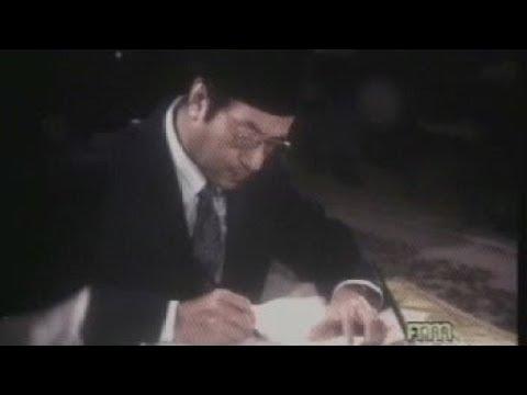 Dokumentari 'Mahathir' (2003) [VCD 2 dari 4]