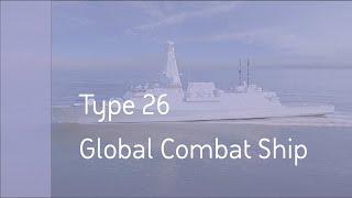 Type 26 capability