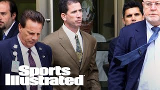 Former NBA Referee Tim Donaghy Arrested For Aggravated Assault | SI Wire | Sports Illustrated