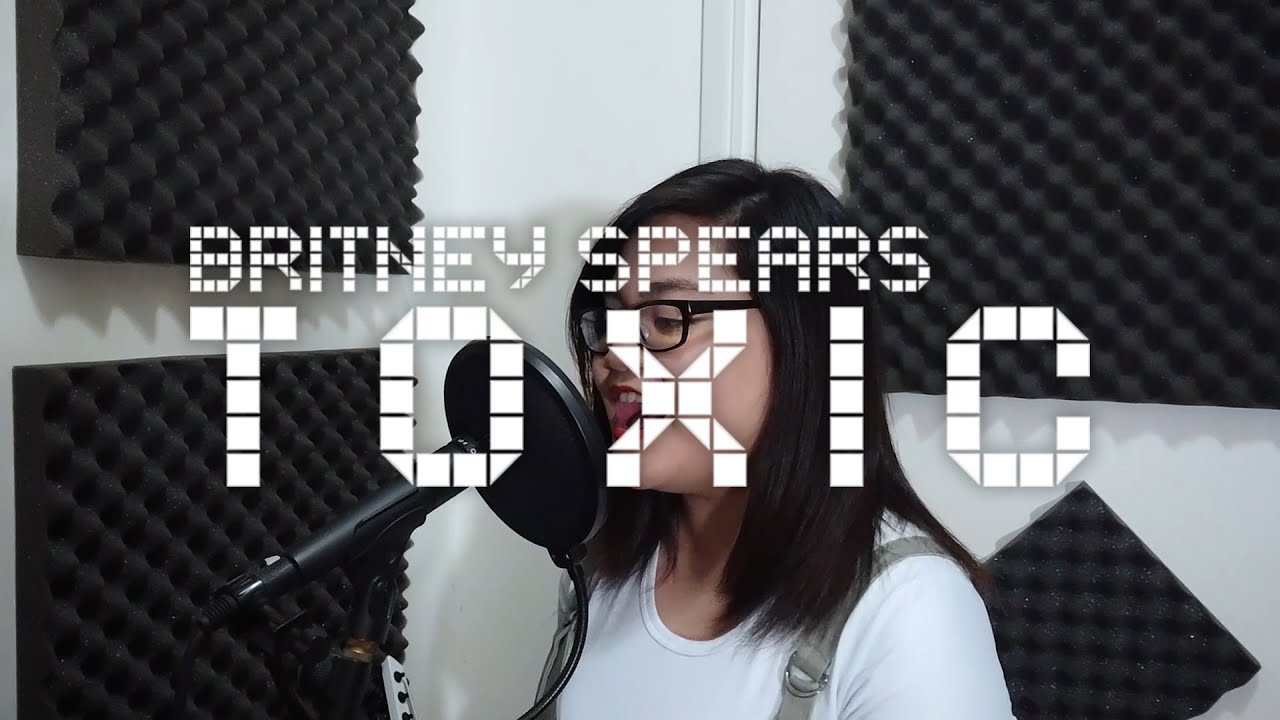 Britney Spears - TOXIC (Metal Cover)