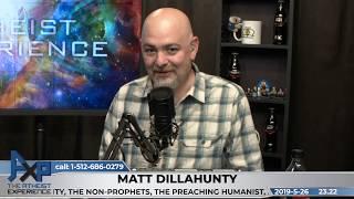 Atheist Experience 23.22 with Matt Dillahunty & Don Baker
