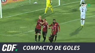 Rangers 3 - 1 Santiago Morning | Campeonato As.com Primera B 2019 | Fecha 4 | CDF