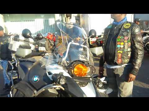 annual Bikers Week Botswana
