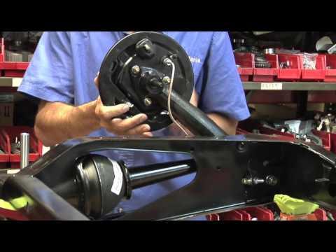 Mini Cooper HighLow Suspension Upgrade No 1