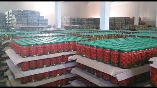 В 2020 году открыты 40 новых перерабатывающих предприятий- Новости Кыргызстана