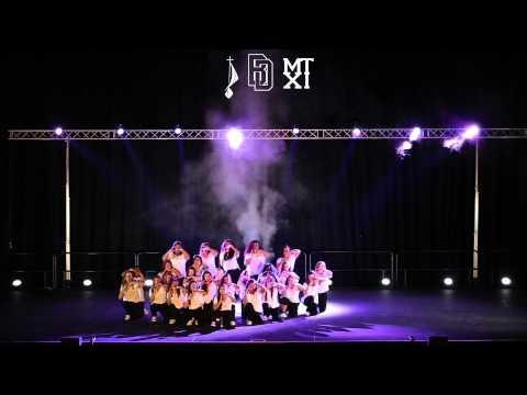 BIO DANCE SYDNEY HEATS 2015 - St Agnes Catholic High School