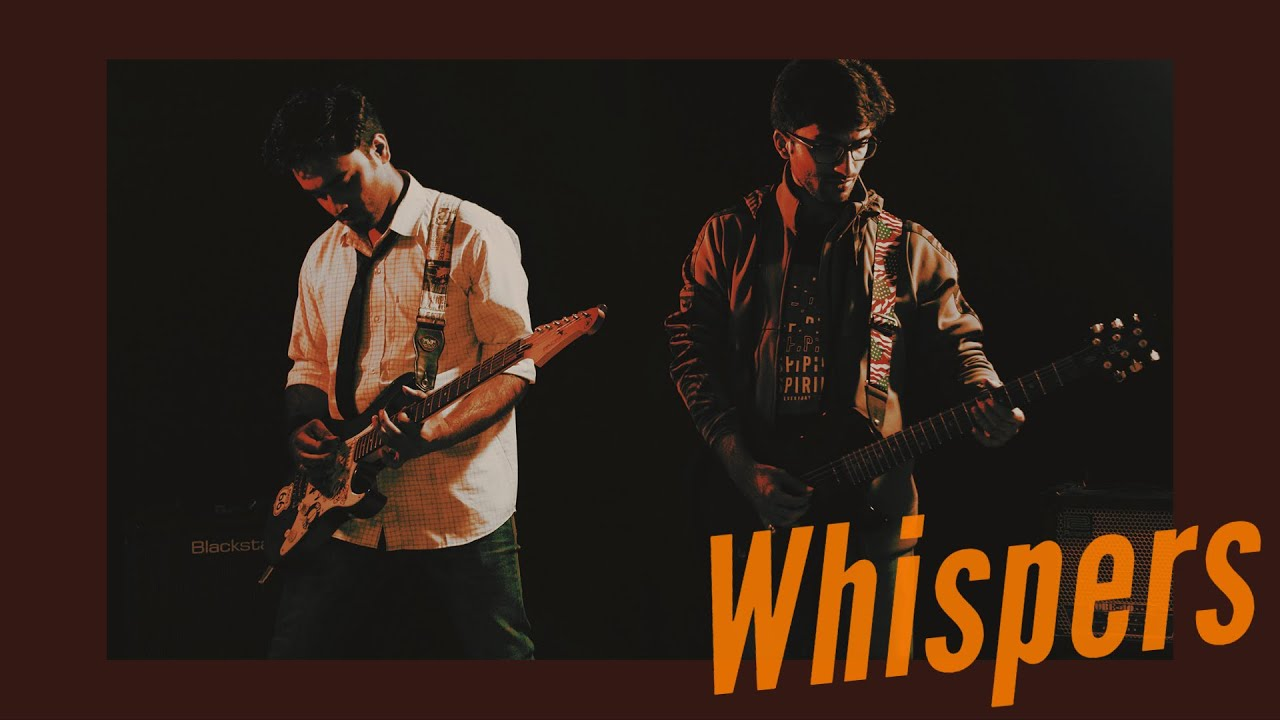 My RØDE Reel 2020 - Whispers | Music Video B-roll