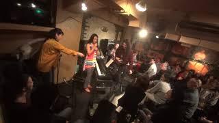2018年2月に行われたライブの様子をノンカットで。 米田真希子 : ピアノ...