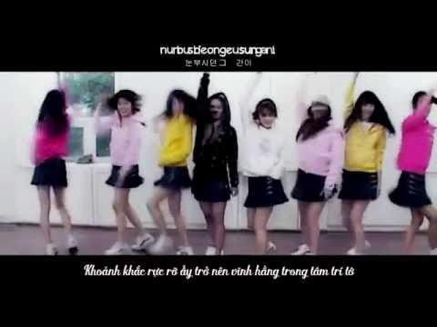 [FMV] [Vietsub+Kara] Sailing | Happy 9th Anniversary Girls
